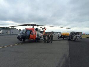 Coast Guard H-60